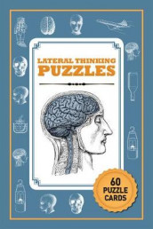 Puzzle Cards: Lateral Thinking Puzzles av Erwin Brecher (Undervisningskort)