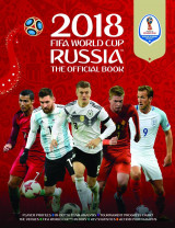 Omslag - 2018 FIFA world cup Russia