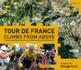 Omslag - Tour de France: Climbs from Above