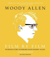 Omslag - Woody Allen Film by Film