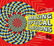 Amazing Optical Illusions av Gianni A. Sarcone og Marie-Jo Waeber (Heftet)