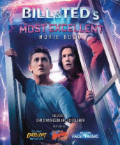 Bill & Ted's Most Excellent Movie Book av Laura J. Shapiro (Innbundet)