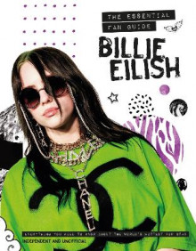 Billie Eilish - The Essential Fan Guide av Malcolm Croft (Innbundet)