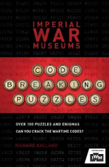 Omslag - The Imperial War Museums Code-Breaking Puzzles