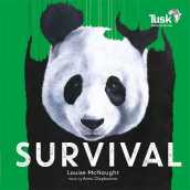 Survival av Anna Claybourne og Louise McNaught (Innbundet)