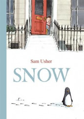 Snow (Mini Gift Edition) av Sam Usher (Innbundet)