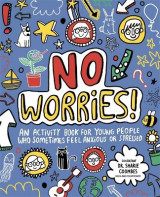 Omslag - No Worries! Mindful Kids