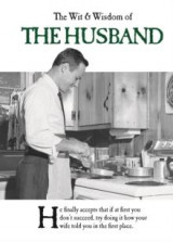 Omslag - The wit and wisdom of the husband