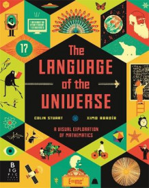 The Language of the Universe av Colin Stuart (Innbundet)