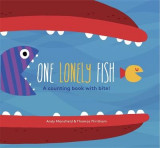 Omslag - One Lonely Fish