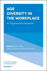 Omslag - Age Diversity in the Workplace