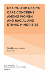 Omslag - Health and Health Care Concerns among Women and Racial and Ethnic Minorities