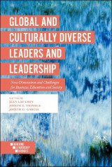 Omslag - Global and Culturally Diverse Leaders and Leadership