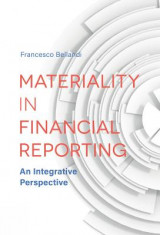 Omslag - Materiality in Financial Reporting