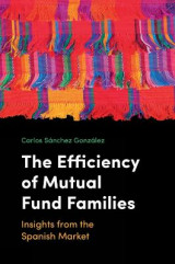 Omslag - The Efficiency of Mutual Fund Families