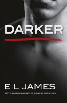 Darker av E.L. James (Heftet)