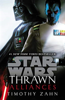 Thrawn: Alliances (Star Wars) av Timothy Zahn (Heftet)