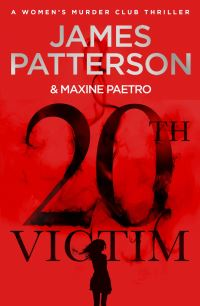 20th Victim av James Patterson (Heftet)
