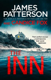 The Inn av Candice Fox og James Patterson (Heftet)