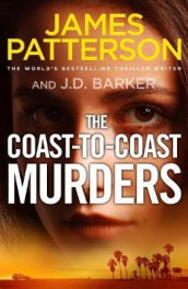 The Coast-to-Coast Murders av James Patterson (Heftet)