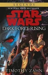 Dark Force Rising av Timothy Zahn (Heftet)