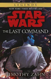 The Last Command av Timothy Zahn (Heftet)