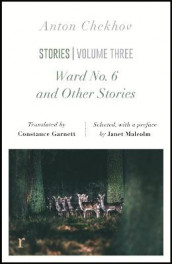 Ward No. 6 and Other Stories (riverrun editions) av Anton Chekhov (Heftet)