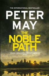 The noble path av Peter May (Heftet)