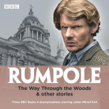 Omslag - Rumpole: The Way Through the Woods & other stories