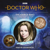 Omslag - Doctor Who: The Kairos Ring