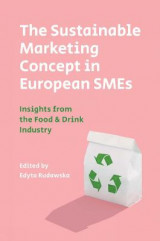Omslag - The Sustainable Marketing Concept in European SMEs