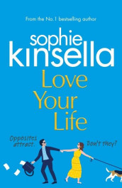 Love your life av Sophie Kinsella (Heftet)
