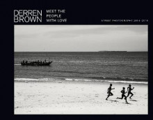 Meet the People with Love av Derren Brown (Innbundet)