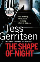 The Shape of Night av Tess Gerritsen (Innbundet)