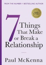 Omslag - Seven Things That Make or Break a Relationship