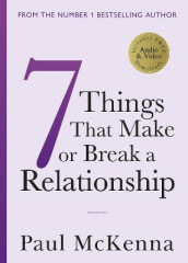 Seven Things That Make or Break a Relationship av Paul McKenna (Heftet)