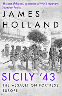 Sicily '43 av James Holland (Heftet)