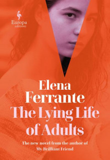 The lying life of adults av Elena Ferrante (Heftet)