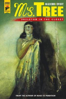 Ms Tree Volume 2: Skeleton in the Closet av Max Allan Collins (Heftet)