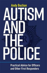 Omslag - Autism and the Police