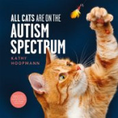 All Cats Are on the Autism Spectrum av Kathy Hoopmann (Innbundet)