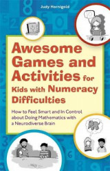 Omslag - Awesome Games and Activities for Kids with Numeracy Difficulties