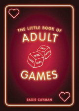 Omslag - The Little Book of Adult Games