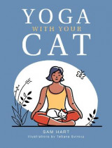 Omslag - Yoga With Your Cat
