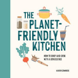 Omslag - The Planet-Friendly Kitchen