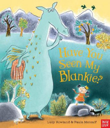 Have You Seen My Blankie? av Lucy Rowland (Heftet)