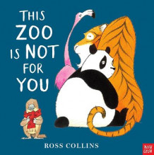 This Zoo is Not for You av Ross Collins (Heftet)