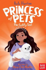Omslag - Princess of Pets: The Cuddly Seal