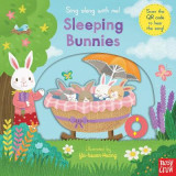 Omslag - Sing Along With Me! Sleeping Bunnies