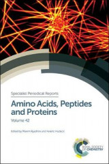 Omslag - Amino Acids, Peptides and Proteins